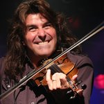 Five-time fiddle champ Wayne Massengale