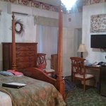 Foto de Carlisle House Bed & Breakfast