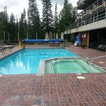Foto de Lodge at Snowbird