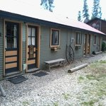 Foto de Mountain Lakes Lodge