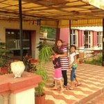 Фотография Lonavala - Mayur, A Sterling Holidays Resort