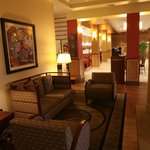 Foto de Holiday Inn Hotel & Suites Bakersfield