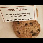 Our Goodnight cookies