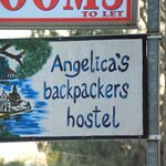 Angelicas Backpackers Hostel照片