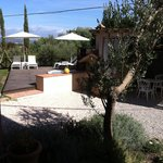Foto van Bed and Breakfast Botrona