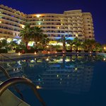 Photo of Pegasos Beach Hotel