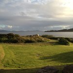 Photo de Derrynane Hotel