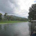Photo de Alpine Golf Resort - Chiangmai