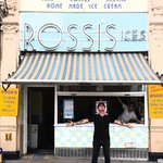 Rossi's Ices