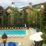 Foto de Marriott Vail Mountain Resort & Spa