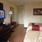 ภาพถ่ายของ Red Roof Inn San Antonio Downtown - Riverwalk