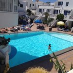 San Francisco Park Holiday Apartments의 사진