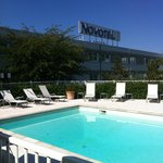Photo of Novotel Amiens Est