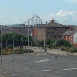 Bilde fra Travelodge Blackpool South Shore
