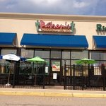 Patrons mexican grill