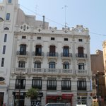 Foto de Pension Balcon al Mar