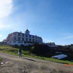 Island Inn at Monhegan Island, Maine