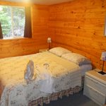 Foto de Bear Ridge Cabins