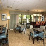 Φωτογραφία: Hampton Inn Fairfax City