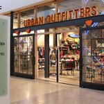 Check out the hip fashions at Urban Outfitters at Dadeland Mall.
