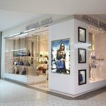 Luxury and style awaits you at Michael Kors inside Dadeland Mall.