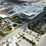 Dadeland Mall has 1.4 square feet of retail and dining space!