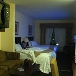 Foto de Holiday Inn Express Pearland