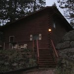 Foto de Blackhawk Lodges