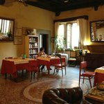 Foto de Bed & Breakfast La Romea