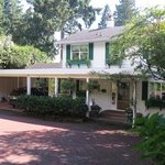 Φωτογραφία: BayView Bed and Breakfast