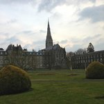 Maynooth Campus Conference & Accommodation resmi