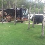 Custer's Gulch RV Parkの写真