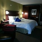 صورة فوتوغرافية لـ ‪Hampton Inn Detroit / Madison Heights / South Troy‬