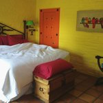 Foto de Cinnamon Morning Bed And Breakfast