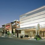 Welcome to the Woodfield Mall in Schaumburg, Illinois!