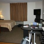 Φωτογραφία: Candlewood Suites - Boston Braintree