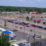 Bilde fra Holiday Inn Wichita East