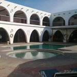 Photo of Hotel Hacienda Bugambilias