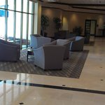 High Point Plaza Hotel & Conference Center resmi