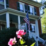 Foto de Rockmill Farm Bed and Breakfast