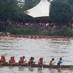 Sarawak Regatta (part of Malaysia Day festivities until Sept15.