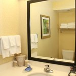 Fairfield Inn & Suites Ukiah Mendocino County照片