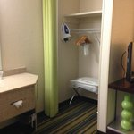Bilde fra Springhill Suites Houston Medical Center/Reliant Park