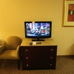 Foto di Holiday Inn Kansas City Airport
