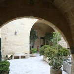 Foto de La Vecchia Corte Bed and Breakfast