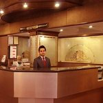 Hotel Asian International의 사진