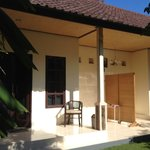 Foto de Giri Sari Home Stay