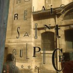 Photo de Hotel Relais Saint Sulpice