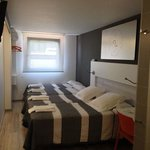 Foto Hotel Bed4u Pamplona