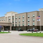 Hampton Inn Belton/Kansas City Area
